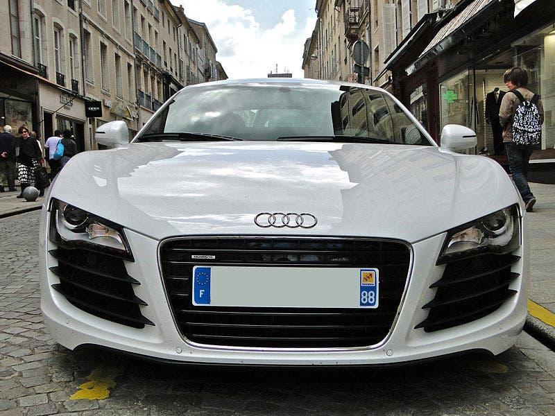 Google A Audi Na Veletrhu Ces Promluv O Spolupr Ci
