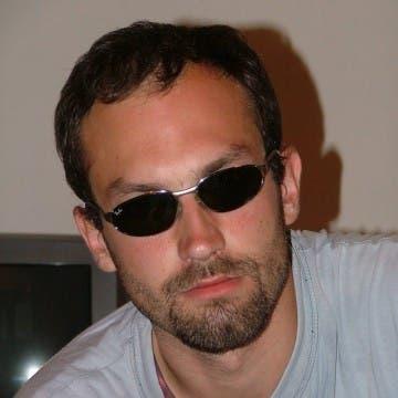 Michal Alaxa