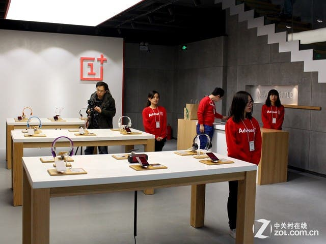 OnePlus store_2