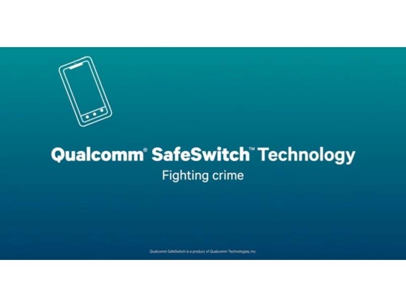 Safeswitch-technology