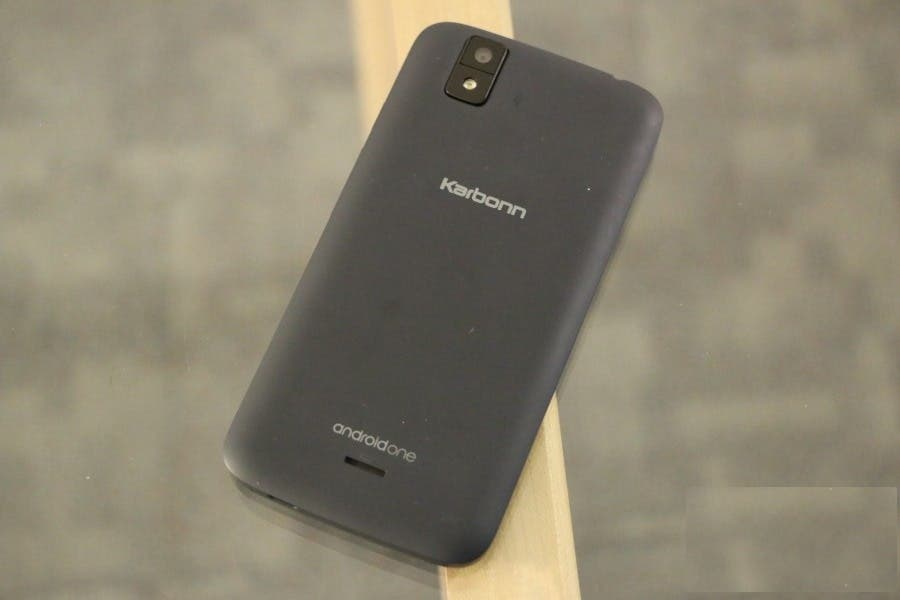 karbonn android one _2