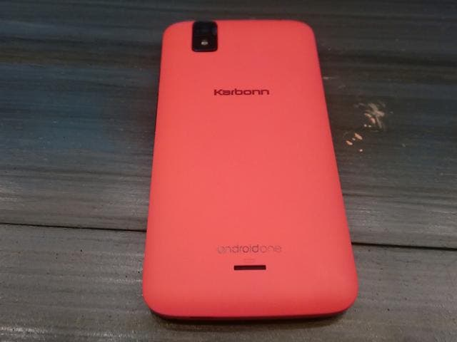 karbonn android one _3