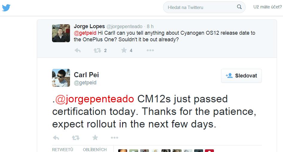 CyanogenMod 12S _1