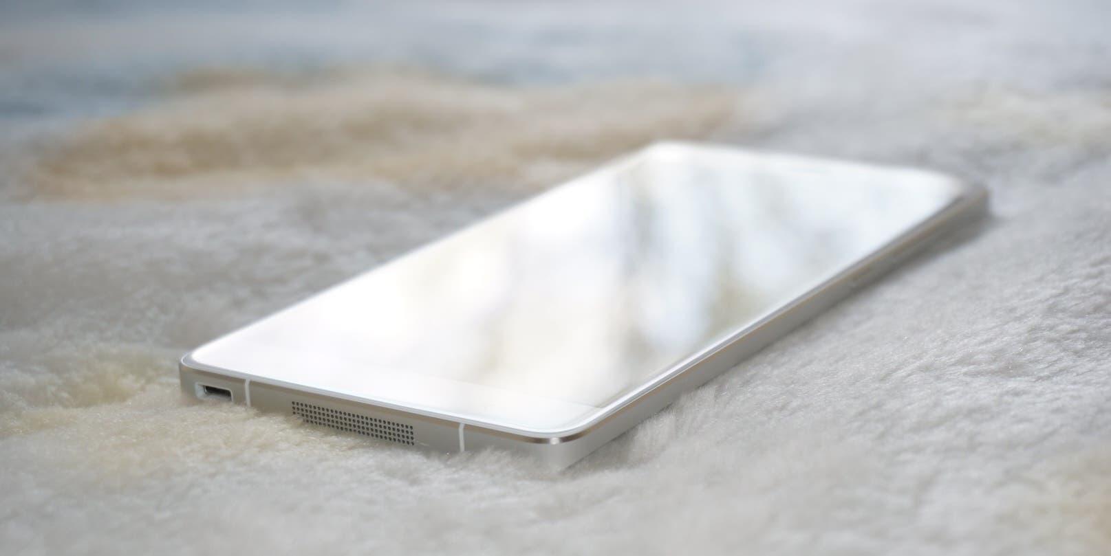 Recenze Xiaomi Mi Note