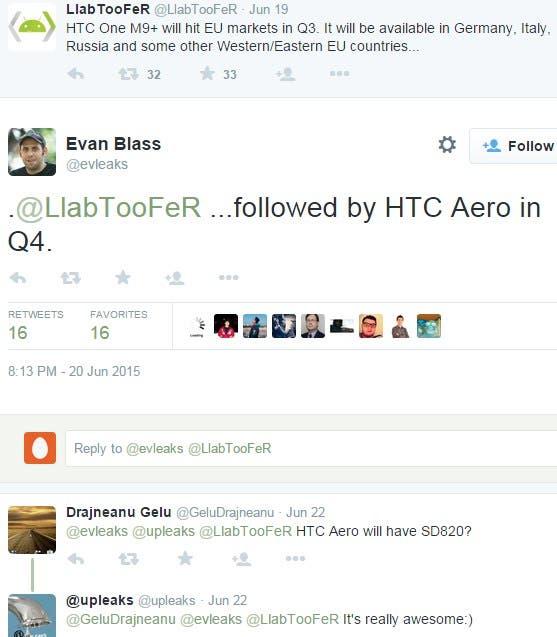 HTC-Aero-Q4