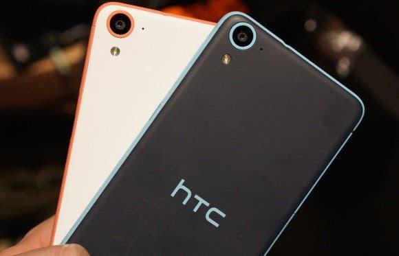 HTC Desire 728'in Tanıtımı Gerçekleşti 1