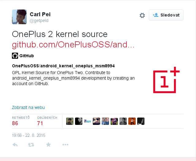 oneplus-kernel