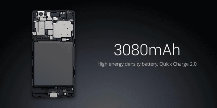 Xiaomi MI 4c baterry