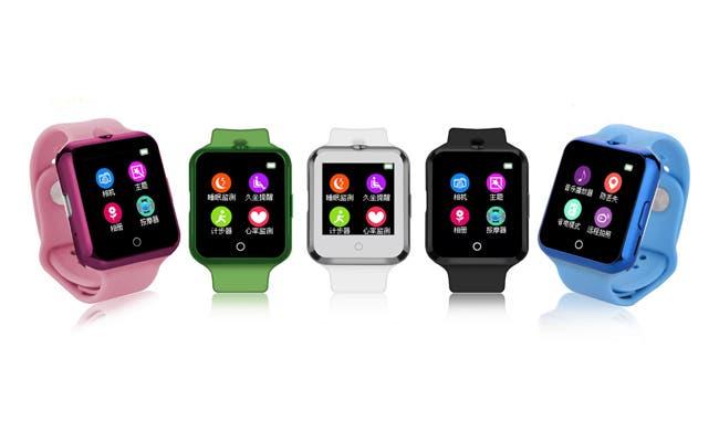 NO.1 D3 - chytré hodinky za rozumnou cenu - GizChina.cz bd6d543ad1