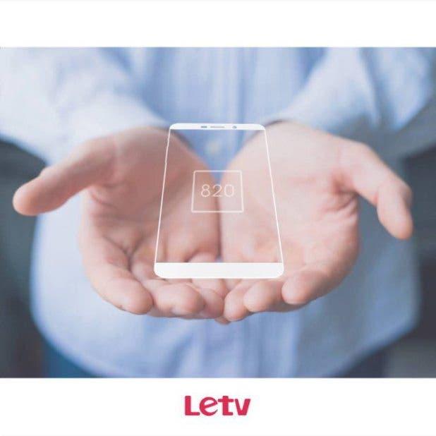 LeTV-Snapi-820