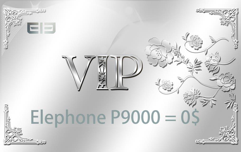ElephoneVIP
