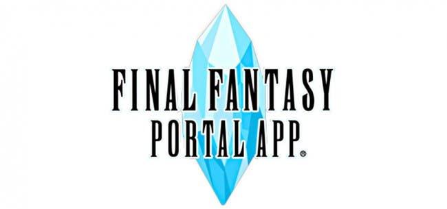 Final-Fantasy-Portal-App-Android