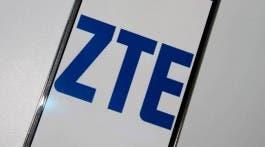ZTE Z986