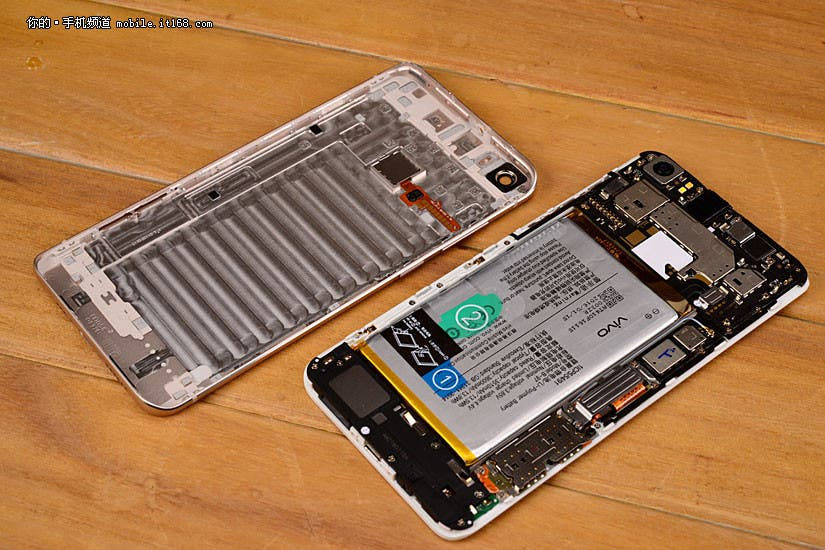 vivo XPlay5 teardown 6