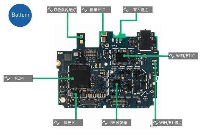 Demont 225 ž Xiaomi Mi5 Nakoukněme Pod Frak Vih 225 Ku L 225 Zeňsk 233 Mu