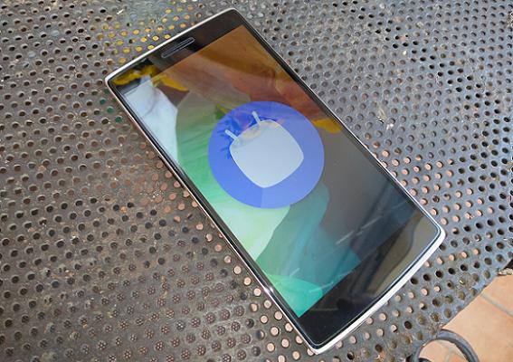 OnePlus One CM13