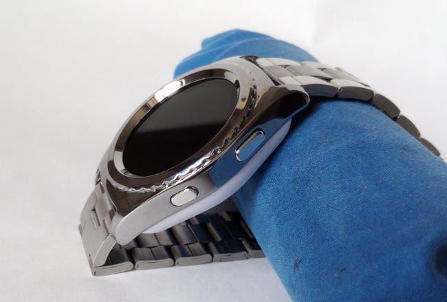 Recenze chytrých hodinek No.1 G4 - GizChina.cz a4592899ff