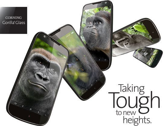 Corning Gorilla Glass 5