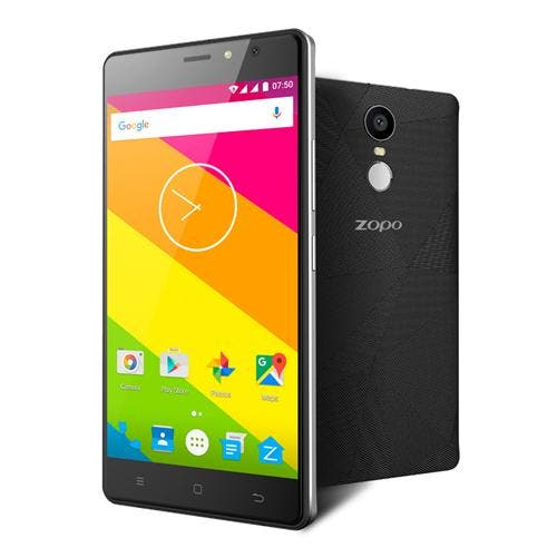 ZOPO-HERO-2-Android-6-0-1GB-16GB-Smartphone---Black-369191-