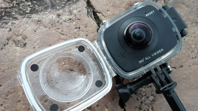 pouzdro pro kameru