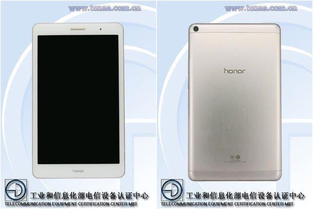 honor pad 3