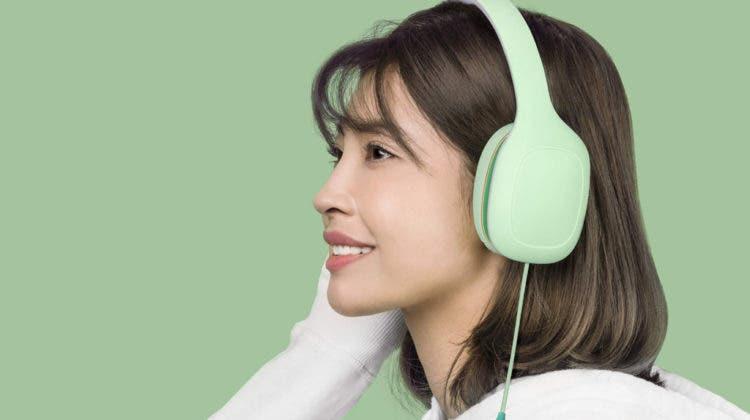 Mi Headphones LE