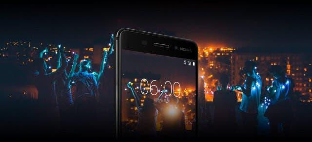 předobjednávky Nokia 3