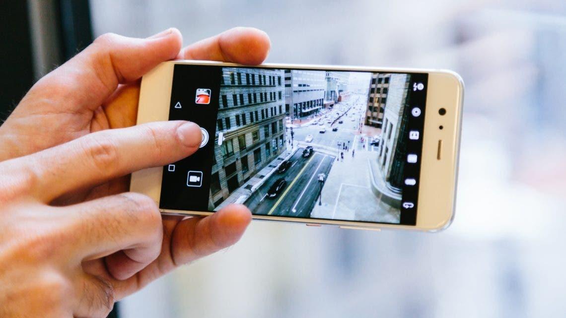 smartphonu Huawei P10