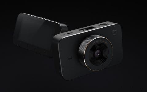 Xiaomi MIJIA Car Recorder