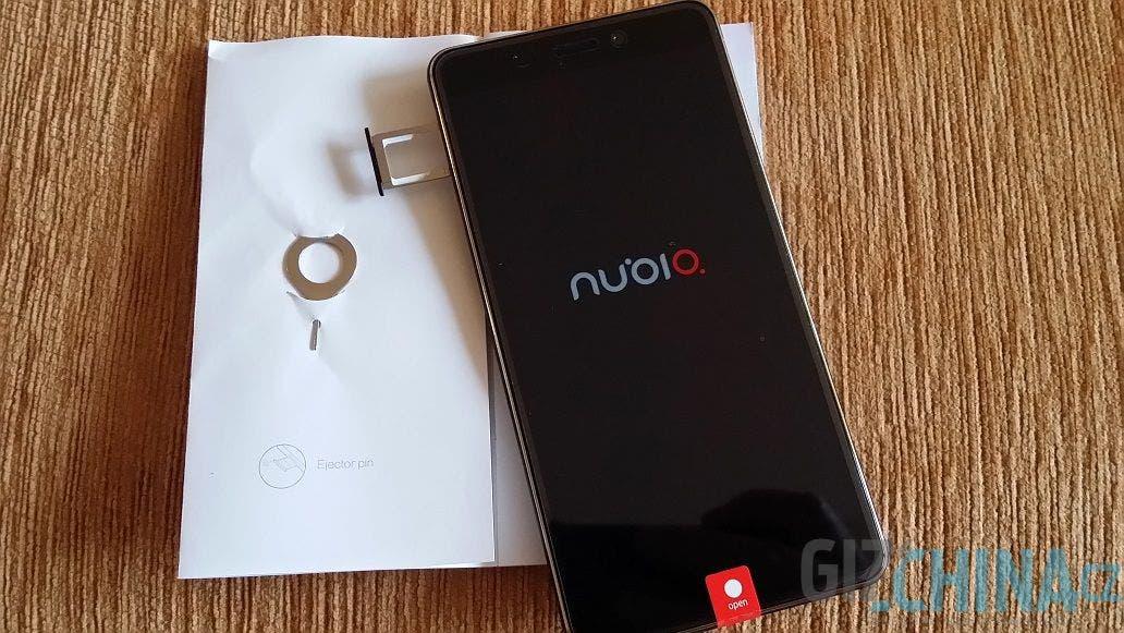 Recenze Nubia N1