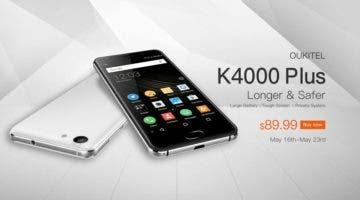 K4000 Plus