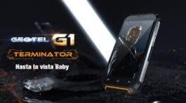 Geotel G1