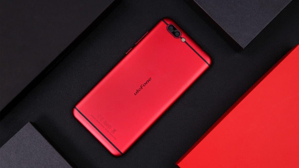 Video: Ulefone Gemini Pro