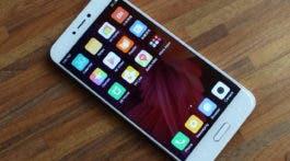 Recenze Xiaomi Mi 5c