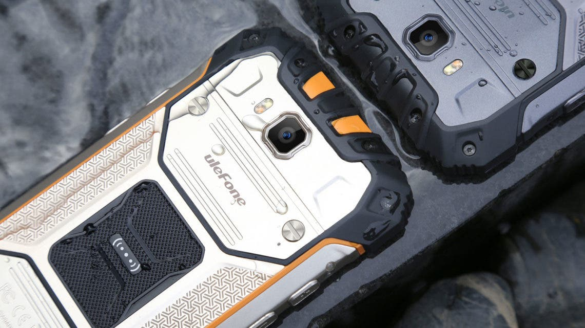 Ulefone Armor 2 Outdoor Toolbox
