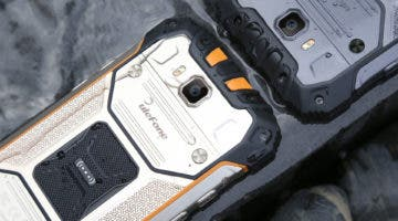 Ulefone Armor 2 Outdoor Toolbox