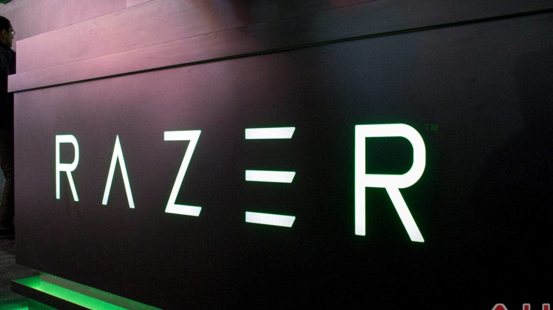 Razer herní smartphone