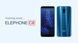 elephone c8