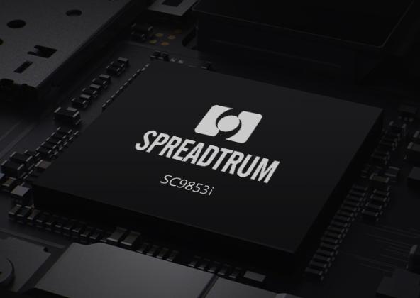 Spreadtrum SC9853i