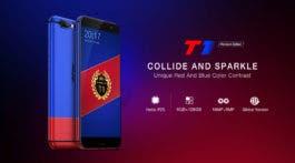 Ulefone T1 Premium Edition