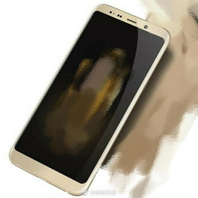 vzhled Xiaomi Redmi Note 5