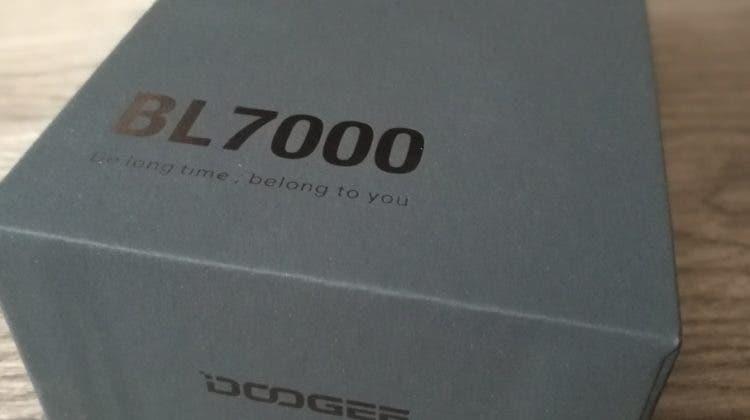 Recenzia Doogee BL7000