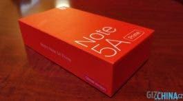 recenze Xiaomi Redmi Note 5A Prime Global