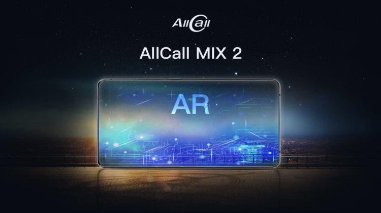 AllCall MIX 2