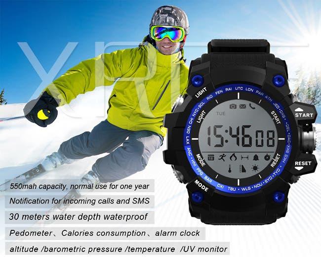Microwear XR-05