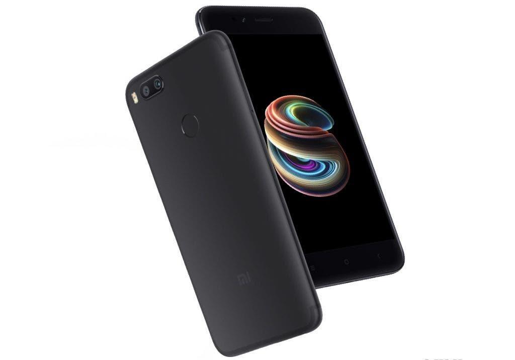 Xiaomi Redmi 5 Plus