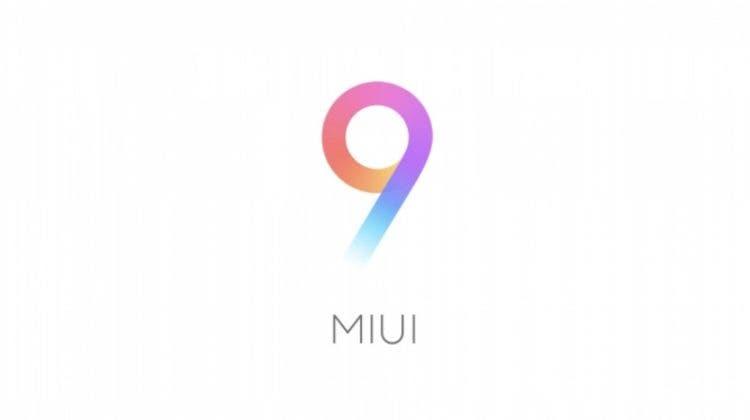 MIUI 9.2