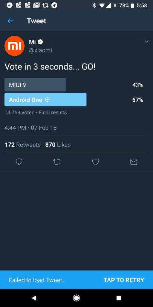 Smažeme anketu
