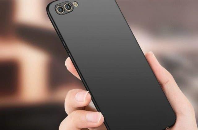 HTC U12 5G