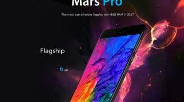 Mars Pro